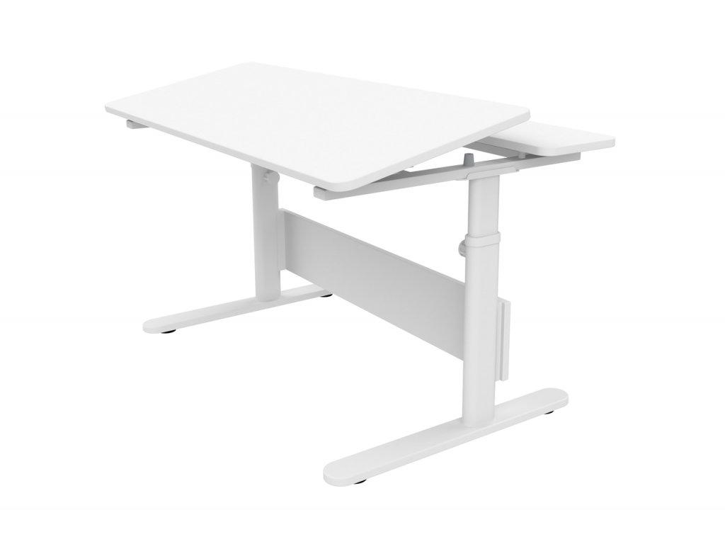 Flexa Pracovní stůl EVO s nastavitelnou deskou
