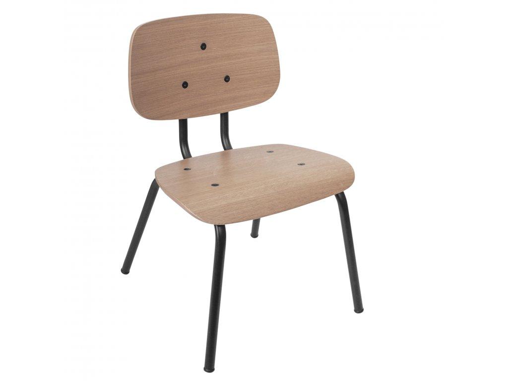 Sebra Dětská židlička Oakee
