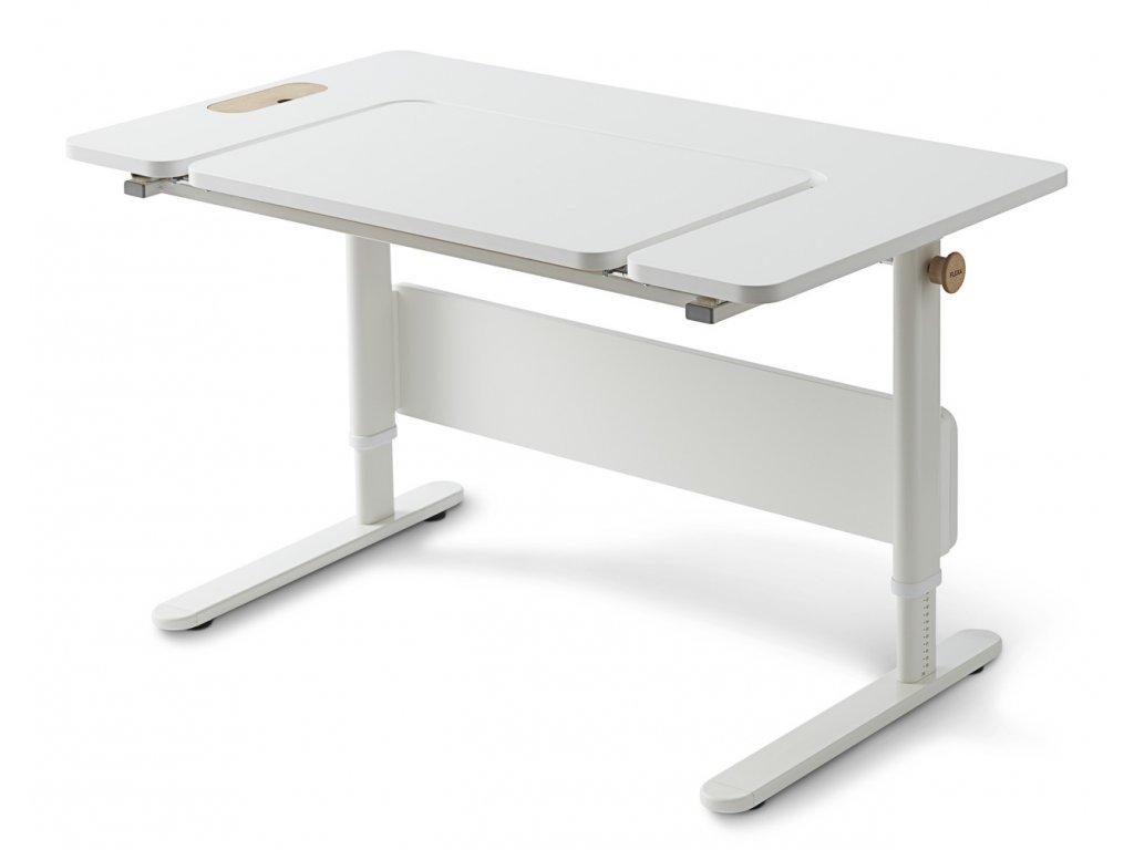 Flexa Psací stůl s nastavitelnou deskou Middle