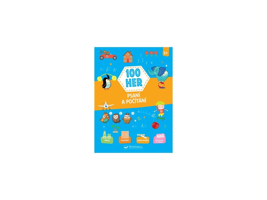 100 her, Psaní a počítání