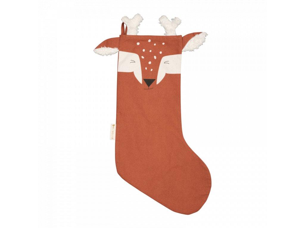 Stocking Animal Deer (primary)