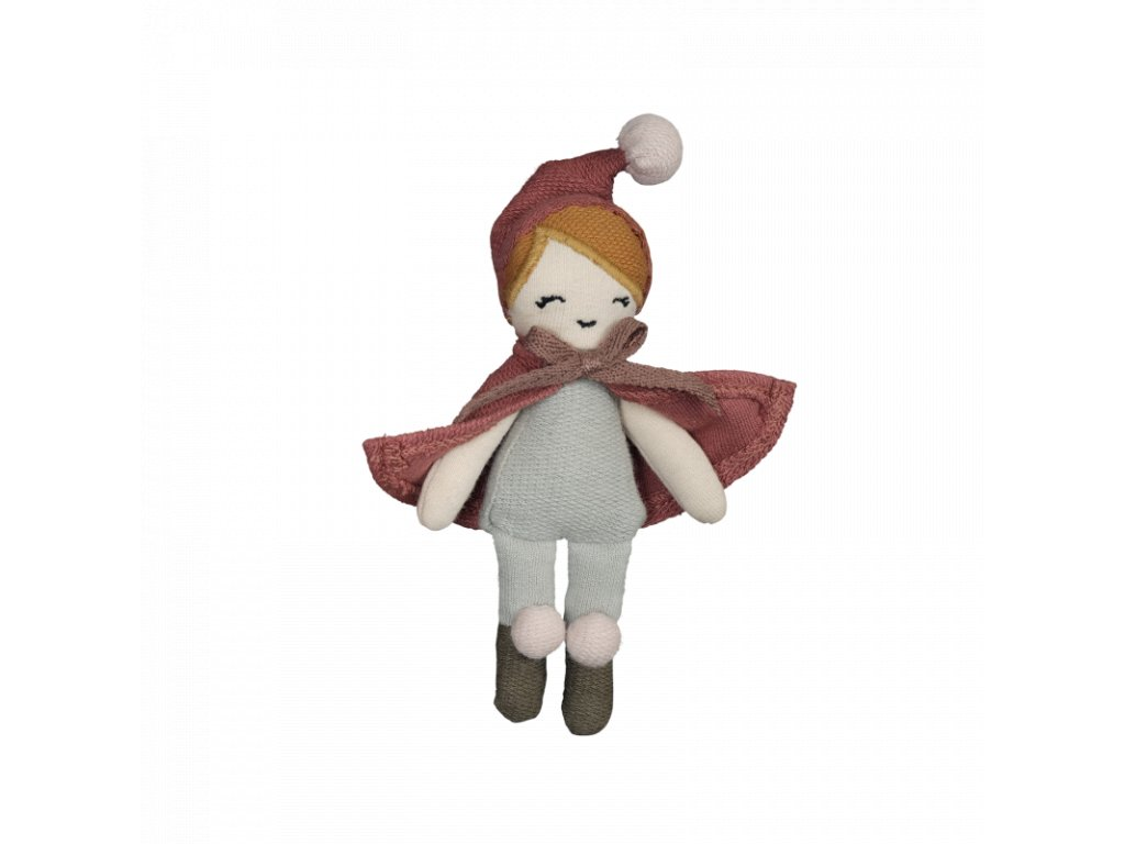 Pocket Friend Elf Girl (primary)
