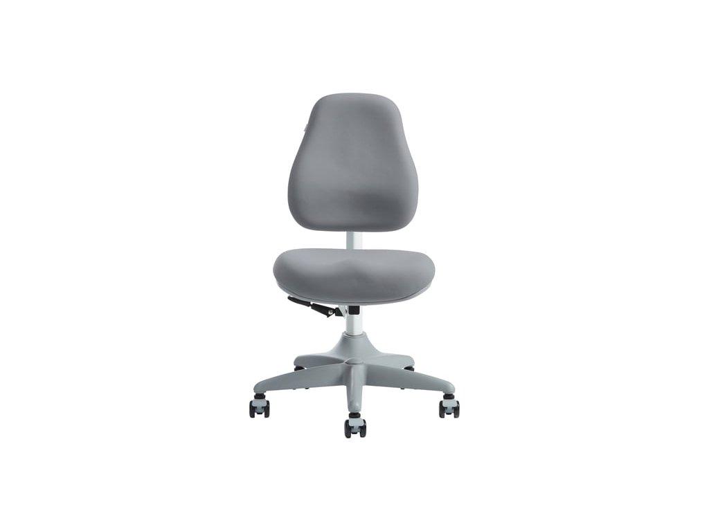 flexa desk chair verto dark grey 741844 en