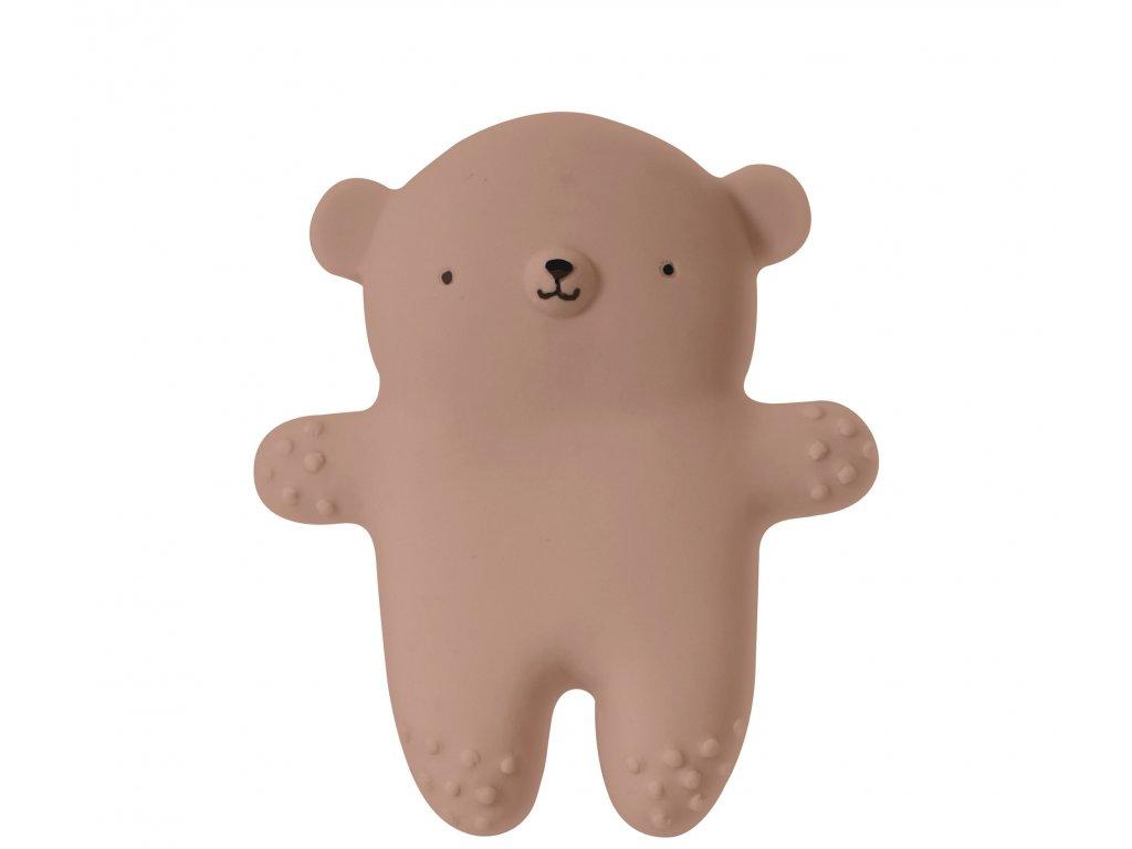 soothingtoy bear clay 01