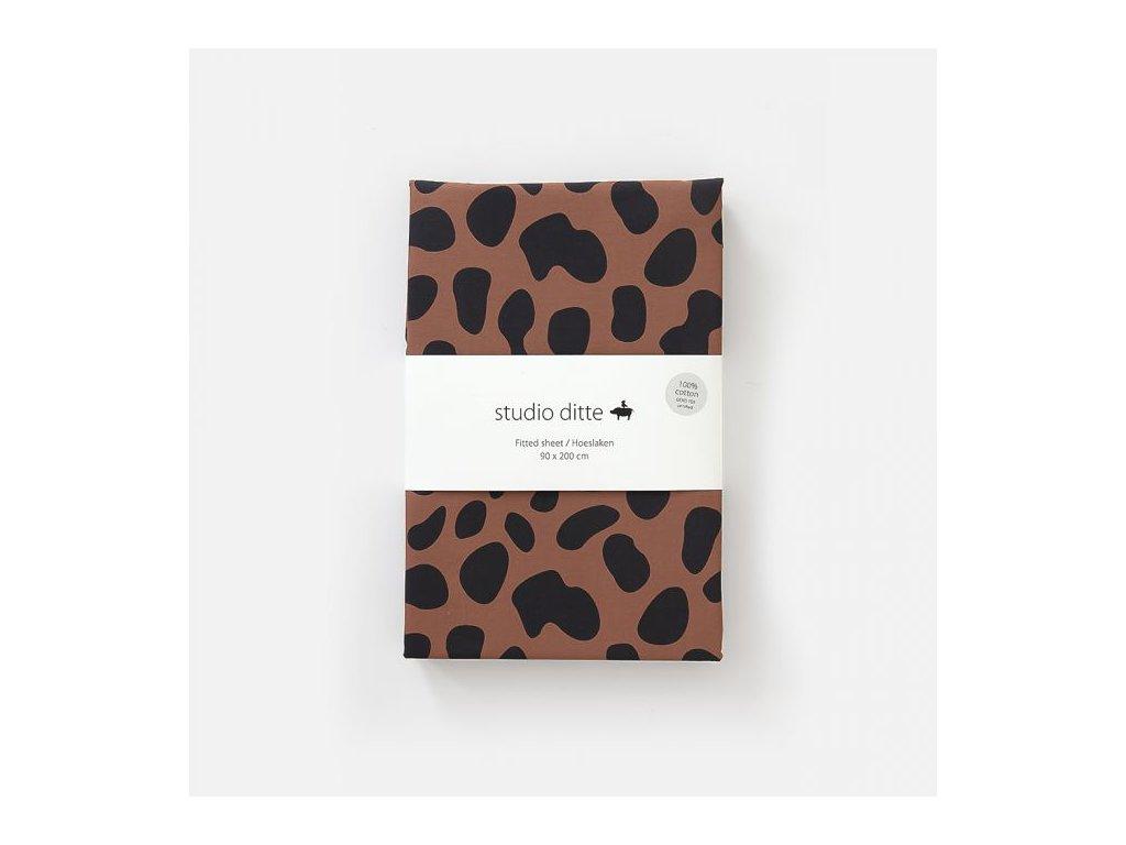 hoeslaken jaguar spots 01v7