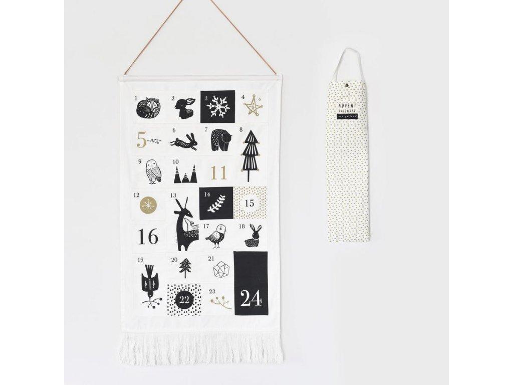 organic fabric christmas decoration advent pocket calendar 900x