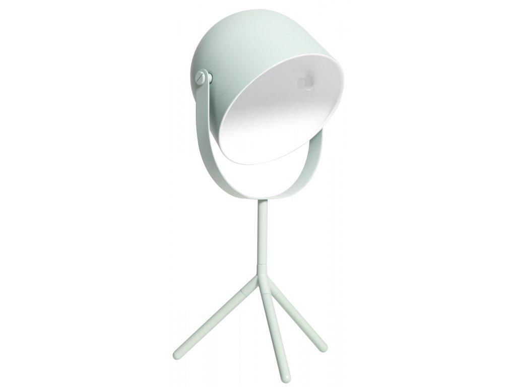 Flexa Stojací lampa Monty Mint