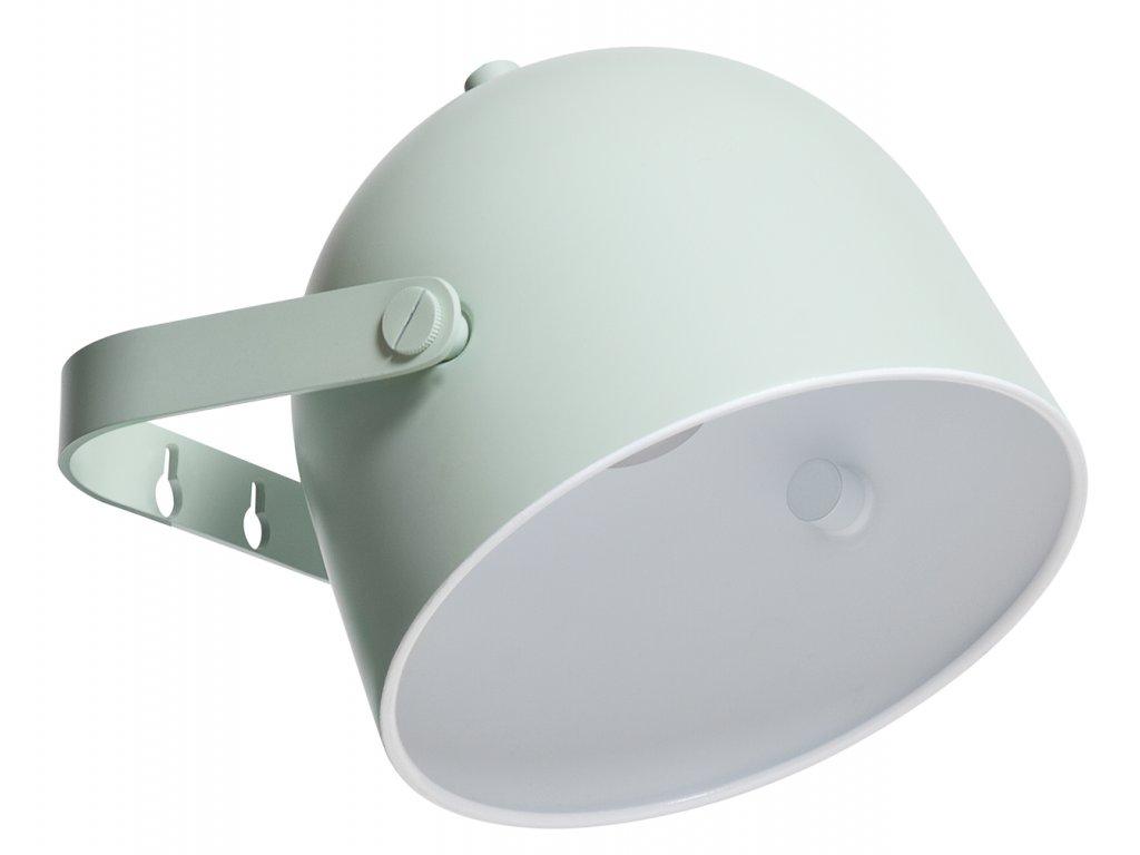 Flexa Nástěnná lampa Monty Mint