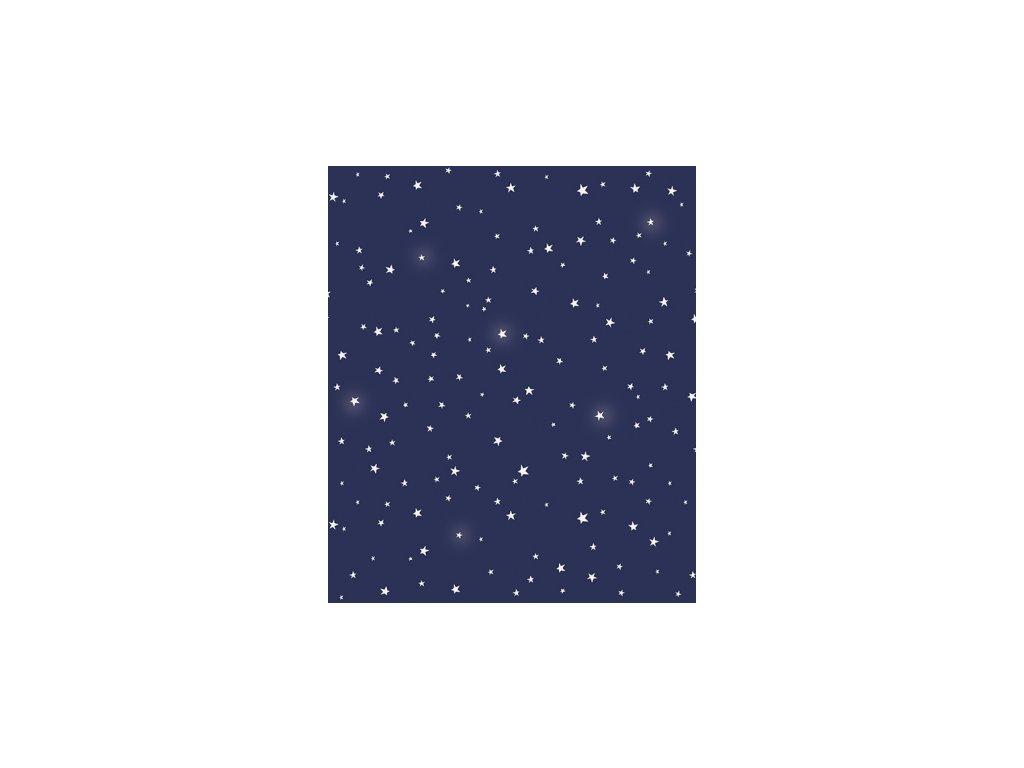 Lilipinso Tapeta vliesová Sky 0,5 x 10 m