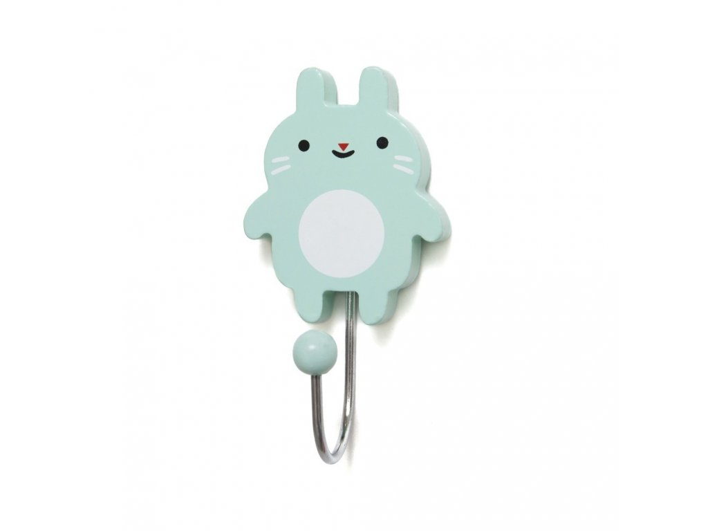 hook little bunny hlb mint 2