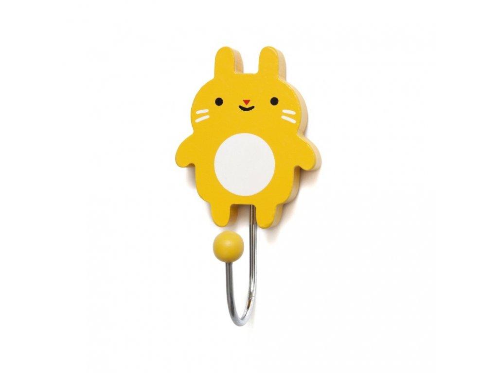 hook little bunny hlb yellow 2