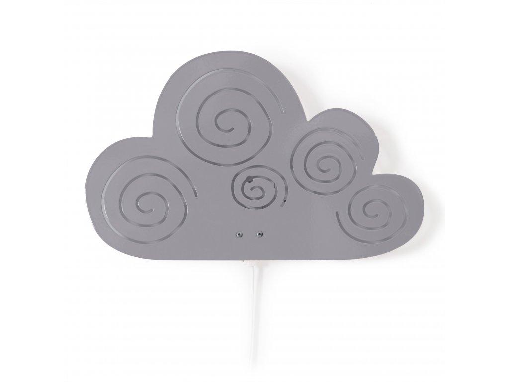 Roommate Cloud lamp(210522)