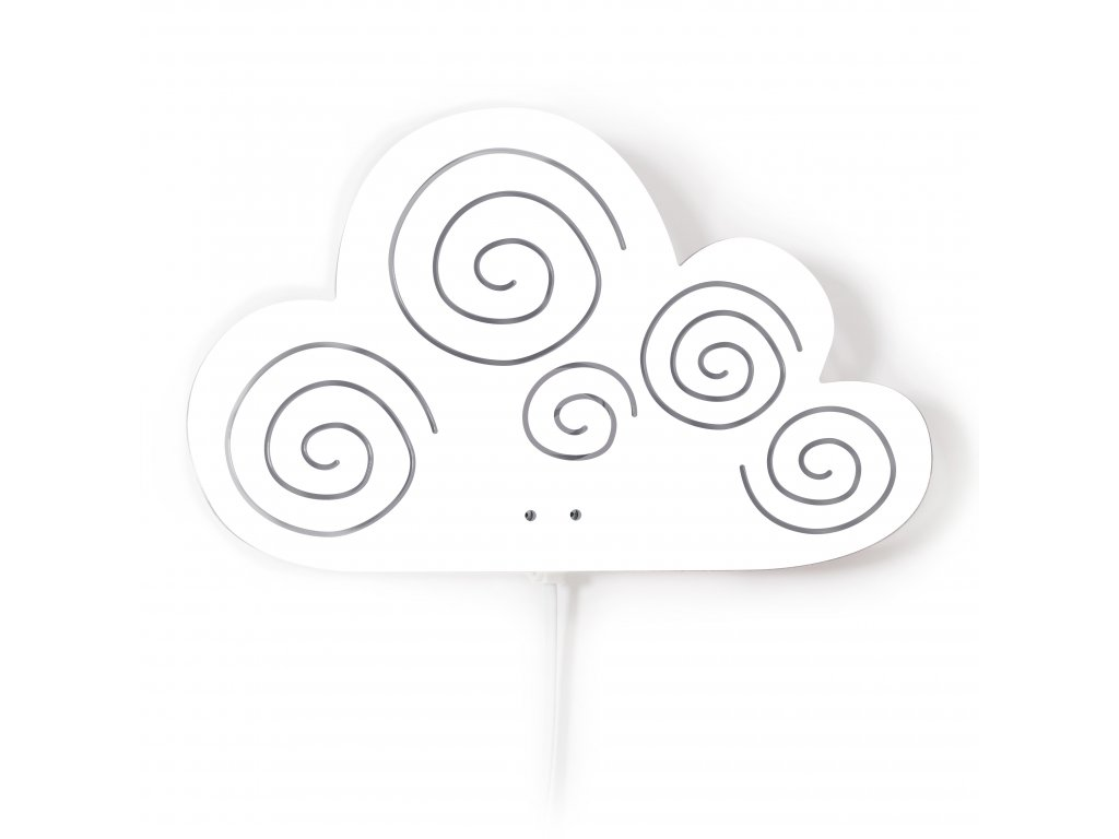 Roommate Cloud lamp(210512)