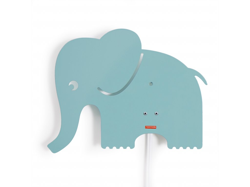 Roommate Elephant lamp (21043)