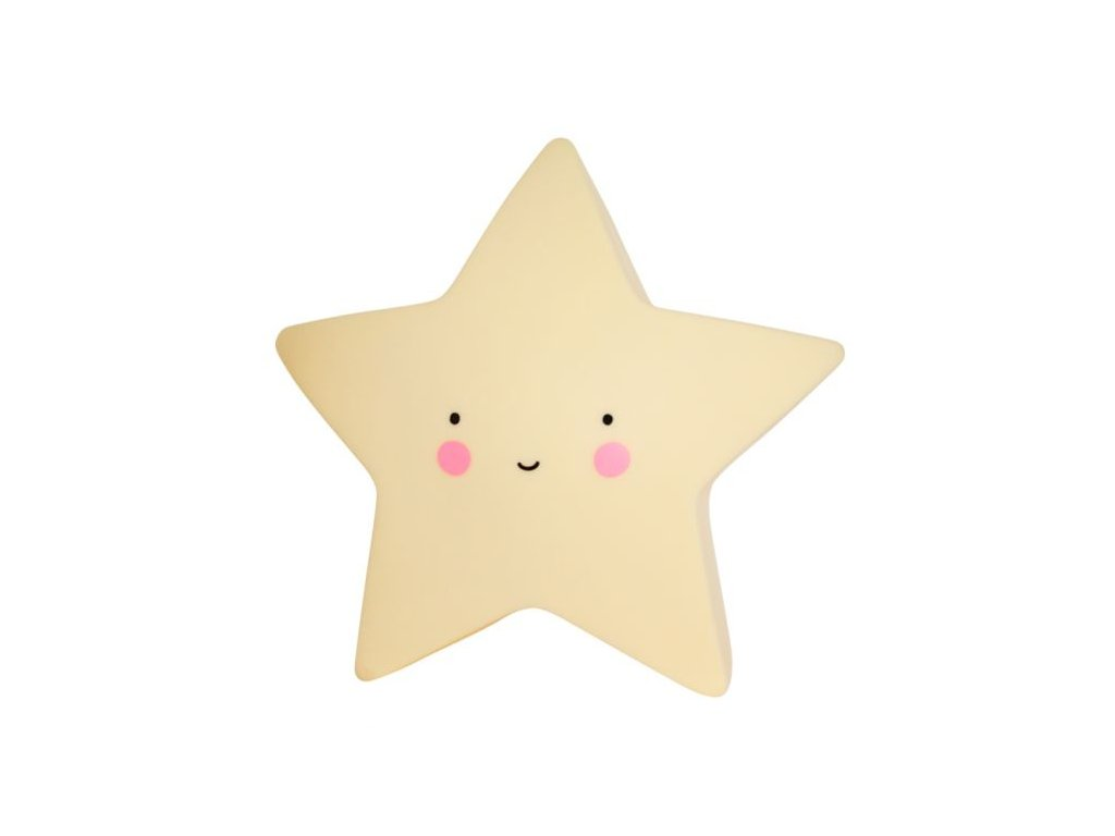 star yellow1