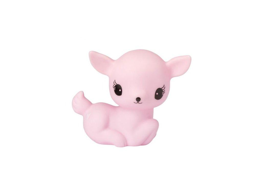 lldepi38 lr 1 little light pink deer