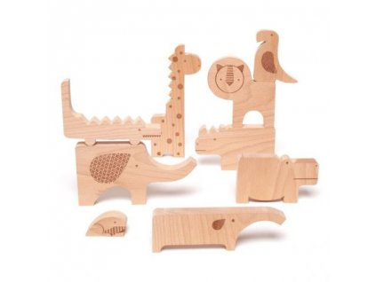 wood puzzle and play safari animals pieces 625x