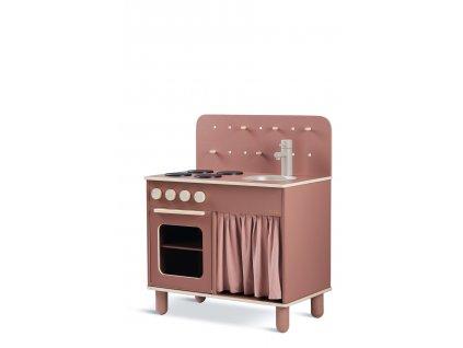Flexa Dřevěná kuchyňka