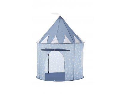 1000186 Tent Star Blue