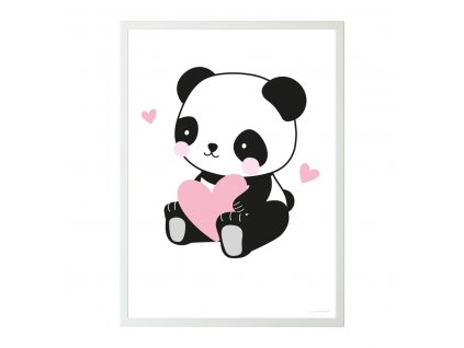 popawh41 lr 1 poster panda love