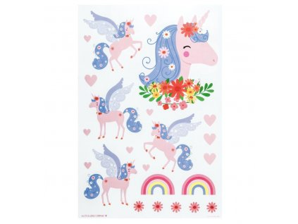 wslumc02 lr 1 wall sticker unicorn