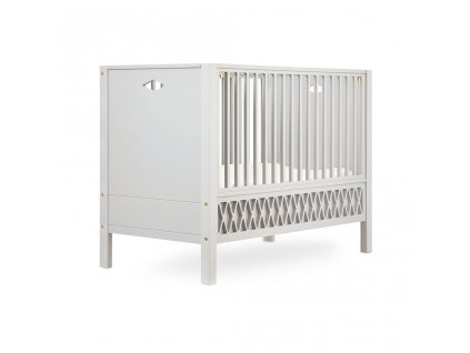 Harlequin Baby Bed Closed Ends Furniture 1999 54 Light Sand 1024x1024