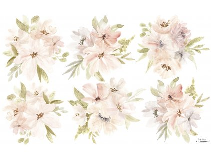 S1379 PD M bouquets