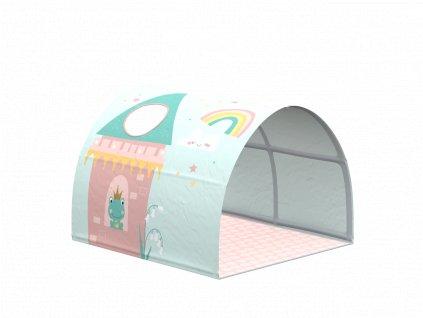 Flexa Dětský domeček na hraní Little Princess