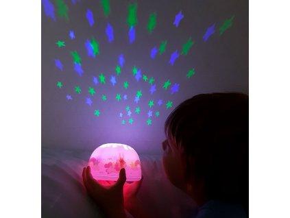 plunpi05 lr 6 new projector light unicorn