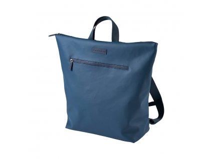 Přebalovací batoh - tmavě modrý