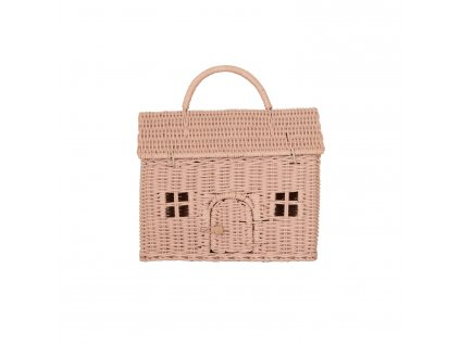OE S120 Casa Clutch Rose TG
