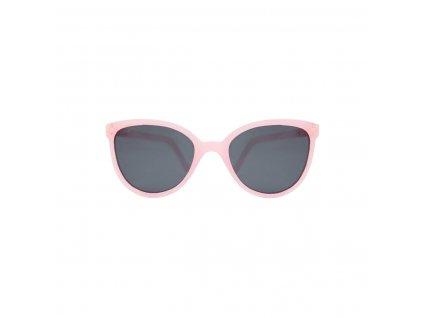 Slnecne okuliare KiETLA 4 6r BUZZ NEON4 6r BUZZ PINK GLITTER spredu