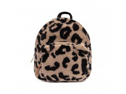 Petit Monkey Batůžek Teddy Leopard