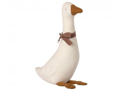 Maileg Látková hračka husa malá 41 cm