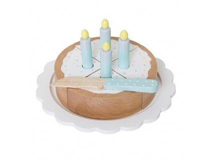 bloomingville cake play set 01
