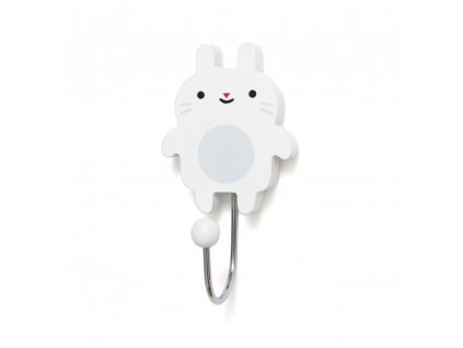 hook little bunny hlb white 1