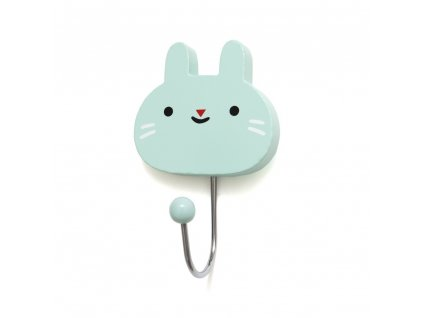hook bunny face hbf mint 2
