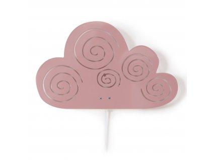 Roommate Cloud lamp (210502)
