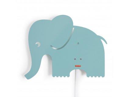 Roommate Elephant lamp (21043)