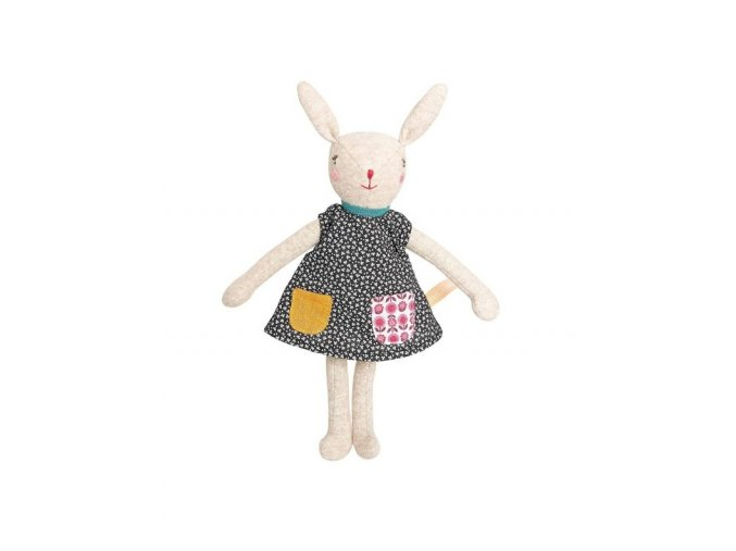 710553 moulin roty la famille mirabelle camomille big sister mouse