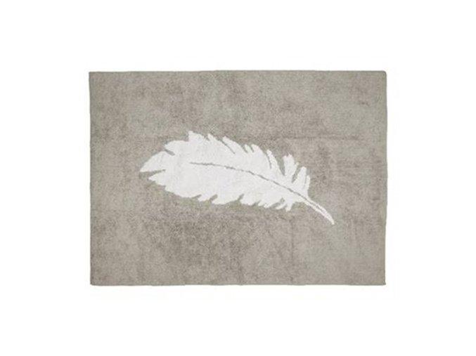 alfombra infantil pluma aratextil
