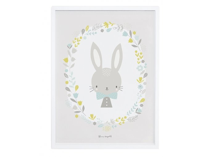 Lilipinso Plakát  Rabbit Boy 30 x  40 cm