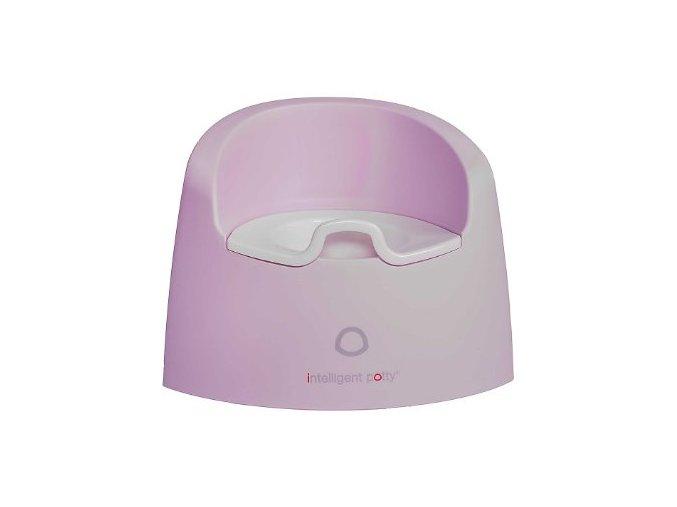 Quax Inteligentní dětský nočník Pastel Pink