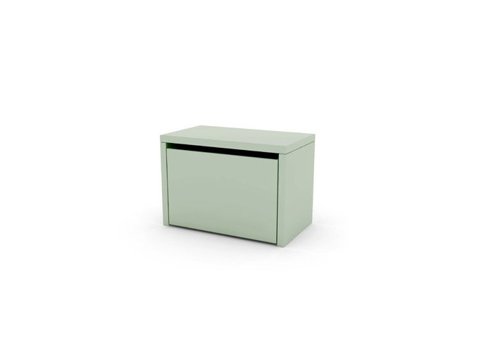 Flexa Úložný box 3 v 1 Mint