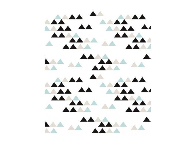 h0310 zoom papier peint geometrique mint deco lilipinso