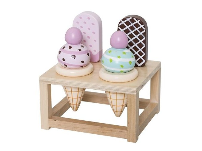 bloomingville icecream play set 01