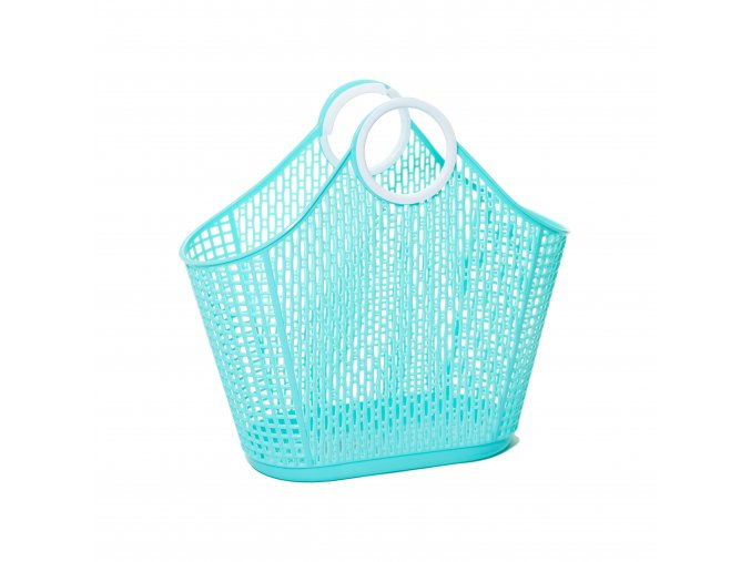 Mint Fiesta shopper
