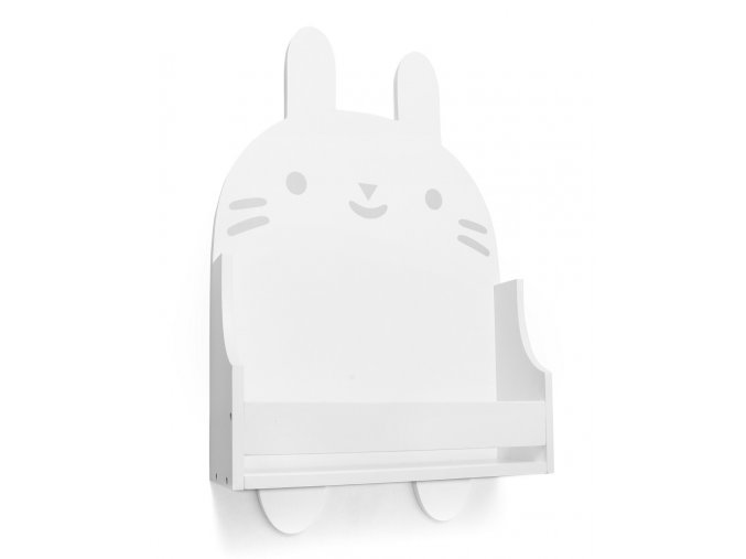 Bunny wall shelf BWS a