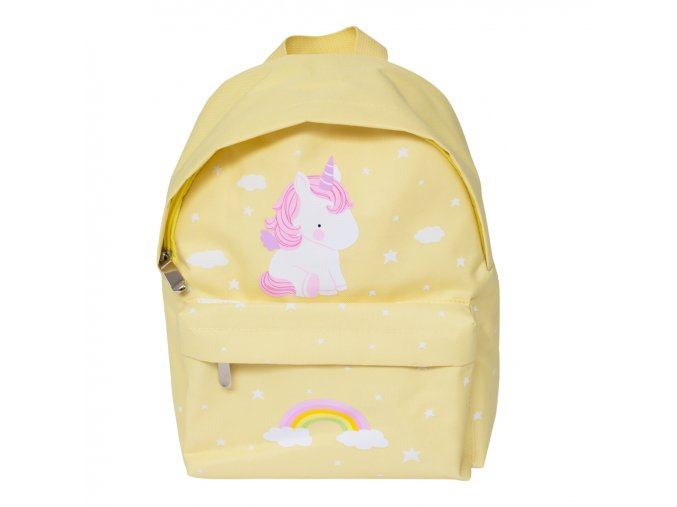 BPUNYL08 1 HR backpack unicorn