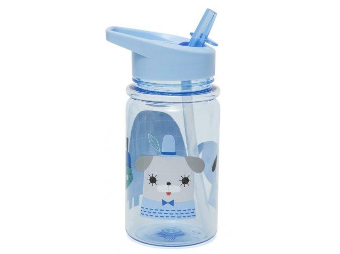 drinking bottle peanut co blue db4 1